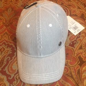 33686ae47aa95 Ben Sherman Baseball Cap - OS